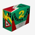 Klopové skládací krabice 01