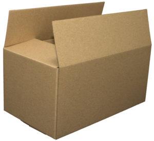 klopové skládací krabice